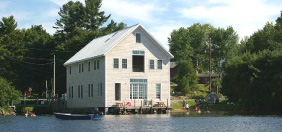 Maine Realtor Lakefront and Freshwater Homes