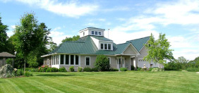 Rural Maine Country Houses and Property