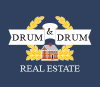 Drum & Drum Real Estate Logo
